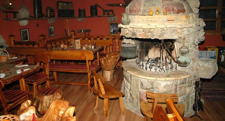 Рестораны в Баре, Черногория