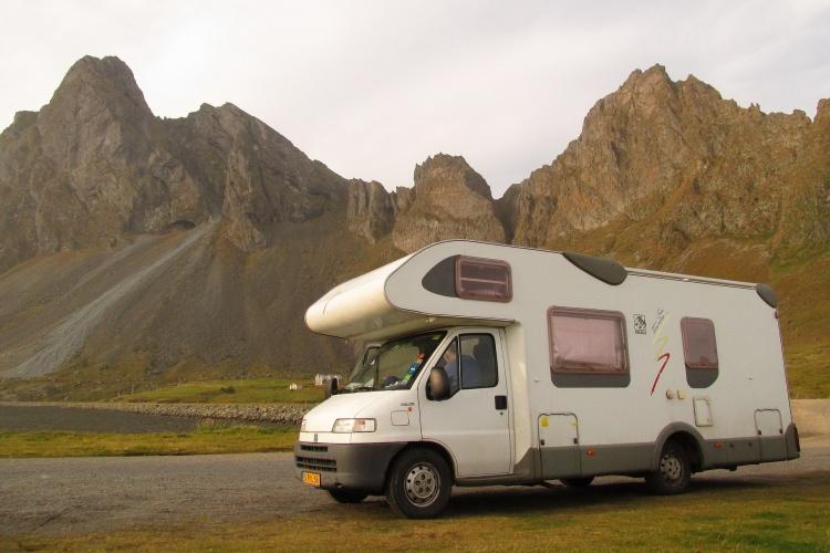 Путешествие по Исландии с детьми