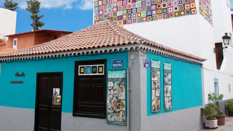 Интересные магазины Тенерифе