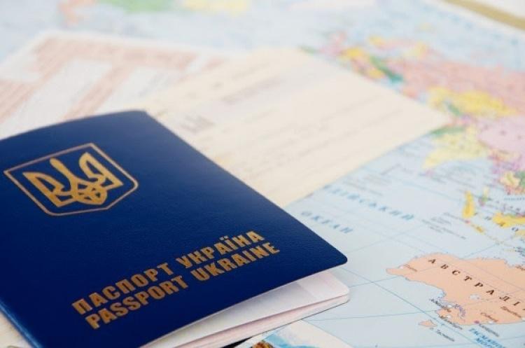 Документы на визу в Канаду
