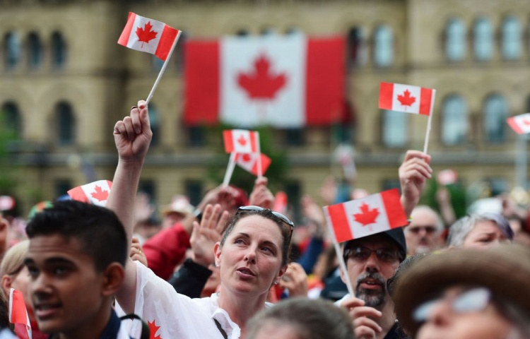 Менталитет канадцев