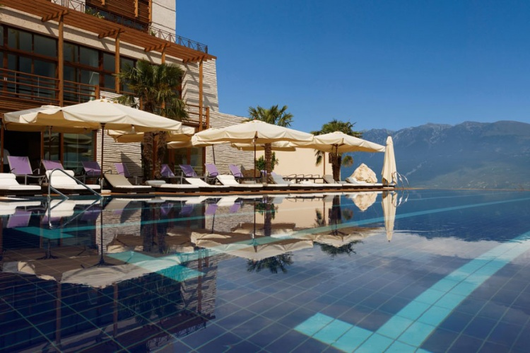 Lefay Resort&Spa