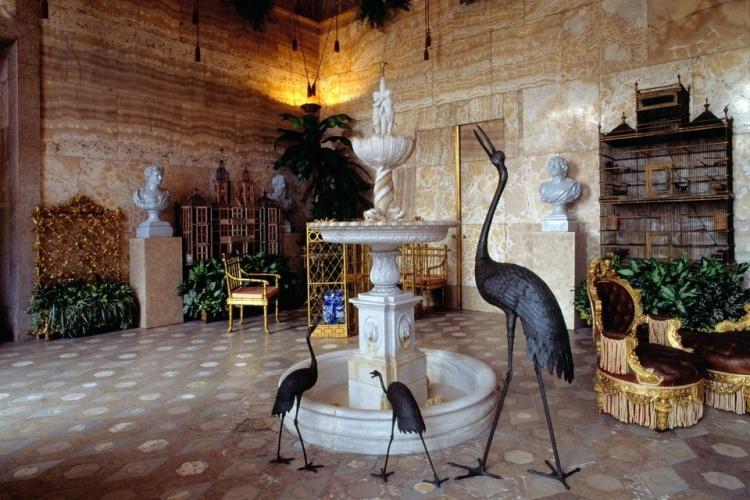 Дворец Ажуда, фото