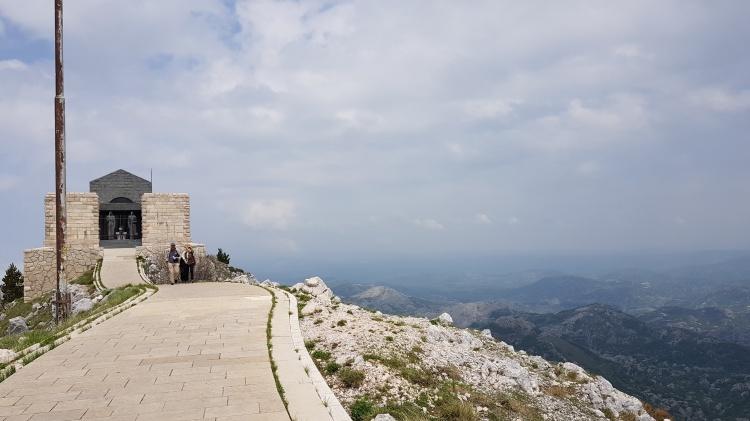 Монастырь на горе Челобрдо