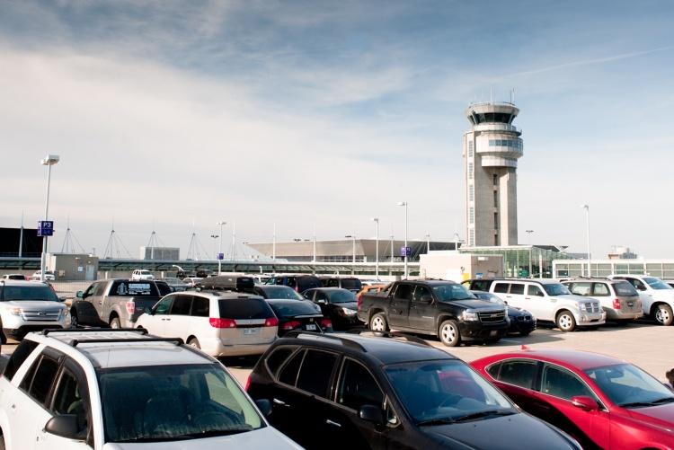 Аренда авто в аэропорту Трюдо в Монреале