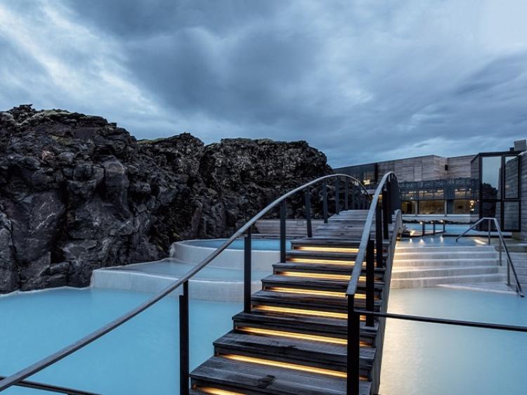 Blue Lagoon Retreat