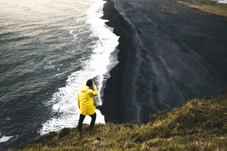 Погода в Исландии осенью