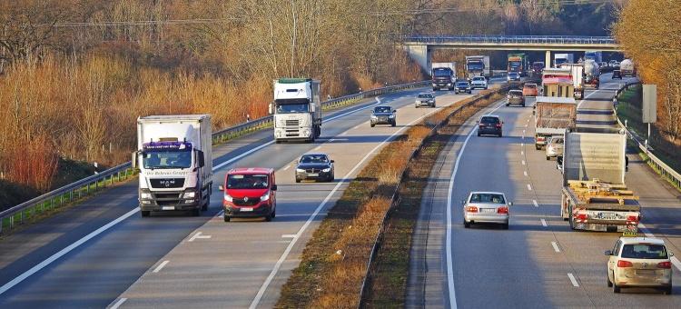 Платные дороги в Германии