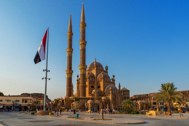 Мечеть, Египет
