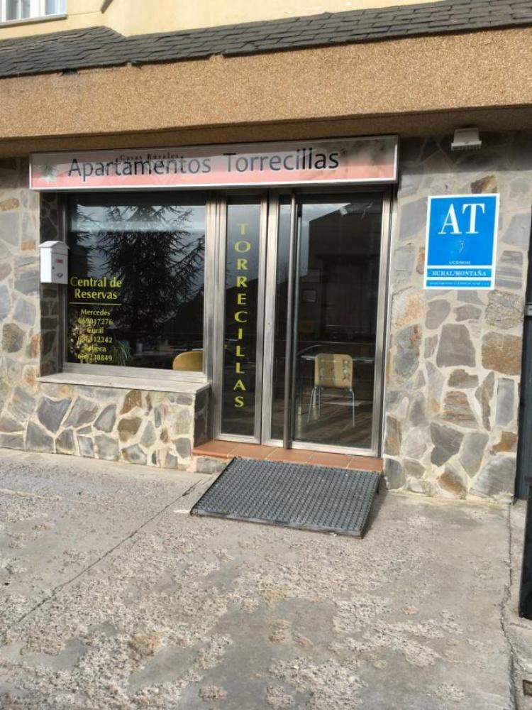 Apartamentos Torrecillas в Сьерра Неваде