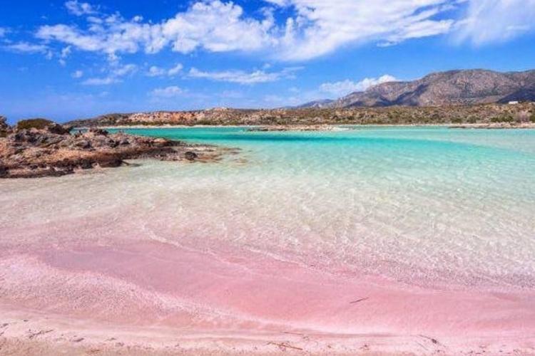 Пляжи Греции, Крит