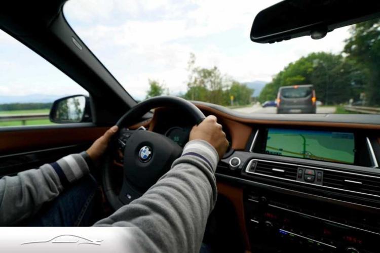 Что должен знать водитель в Германии