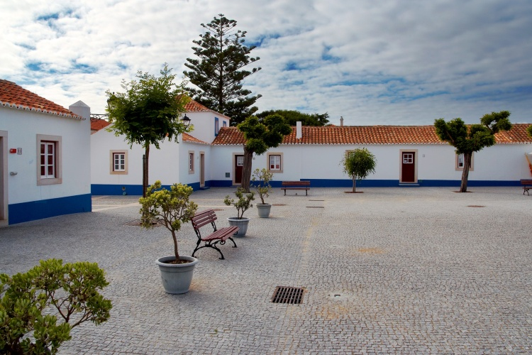 Алентежу, регион в Португалии, фото