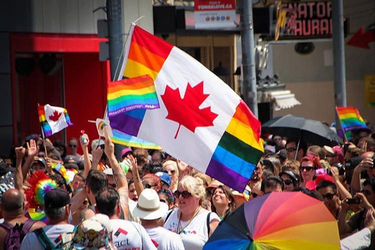 ЛГБТ в Канаде