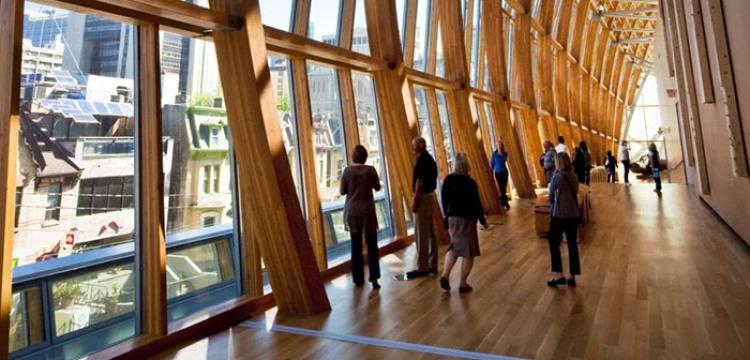 Художественный музей Онтарио