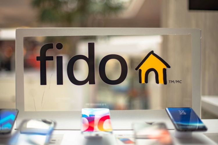 Мобильный оператор Fido в Канаде