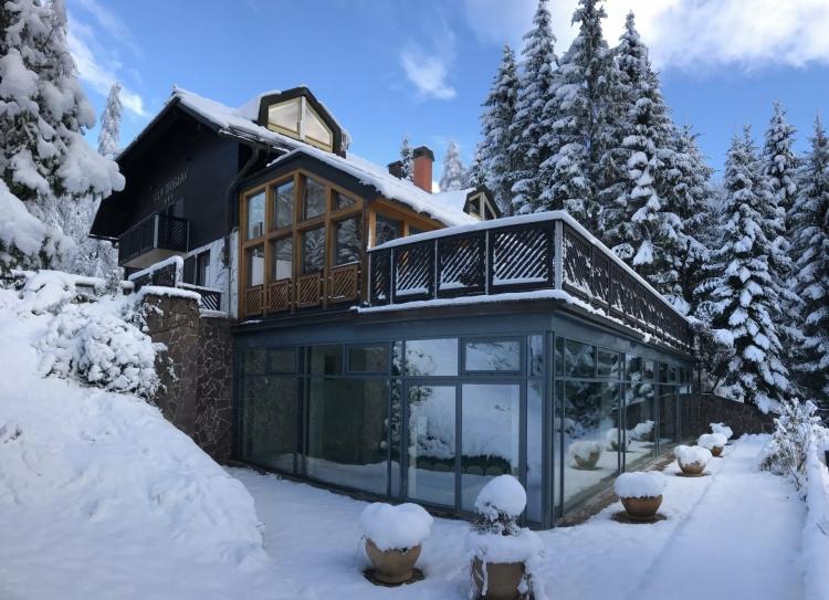 Гостевой дом, Краньска Гора, Vila Triglav