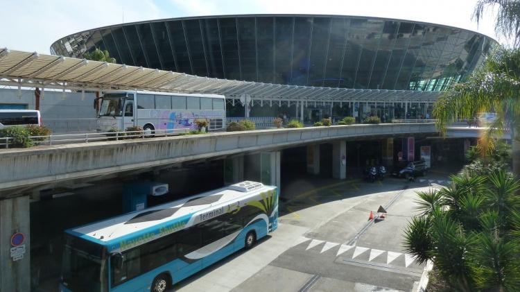 Аэропорт Ниццы