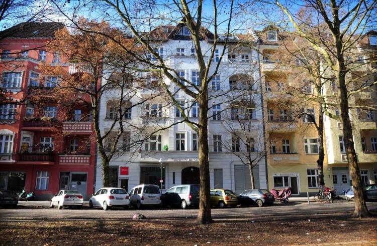 Округ Нойкельн в Берлине