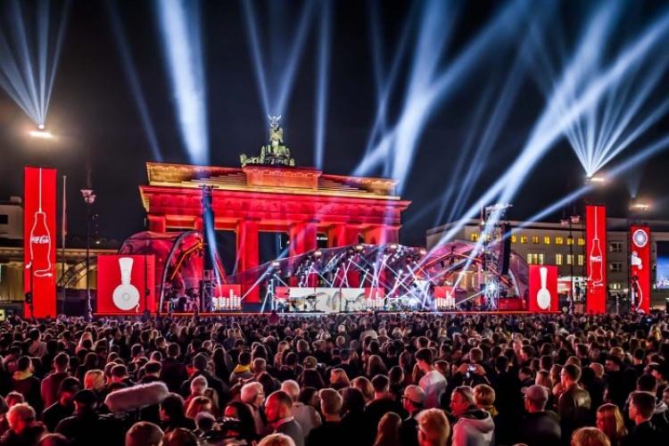 Празднование Дня национального единства в Германии