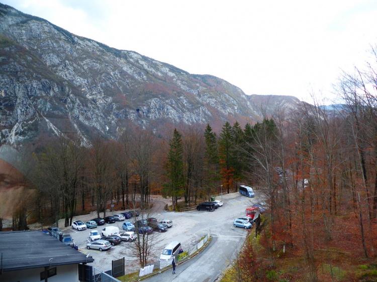 Как добраться из Любляны в Бохинь, Словения