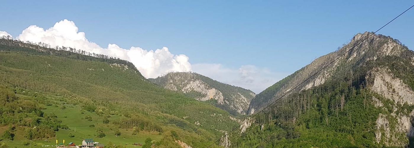 Климат и сезон в Черногории