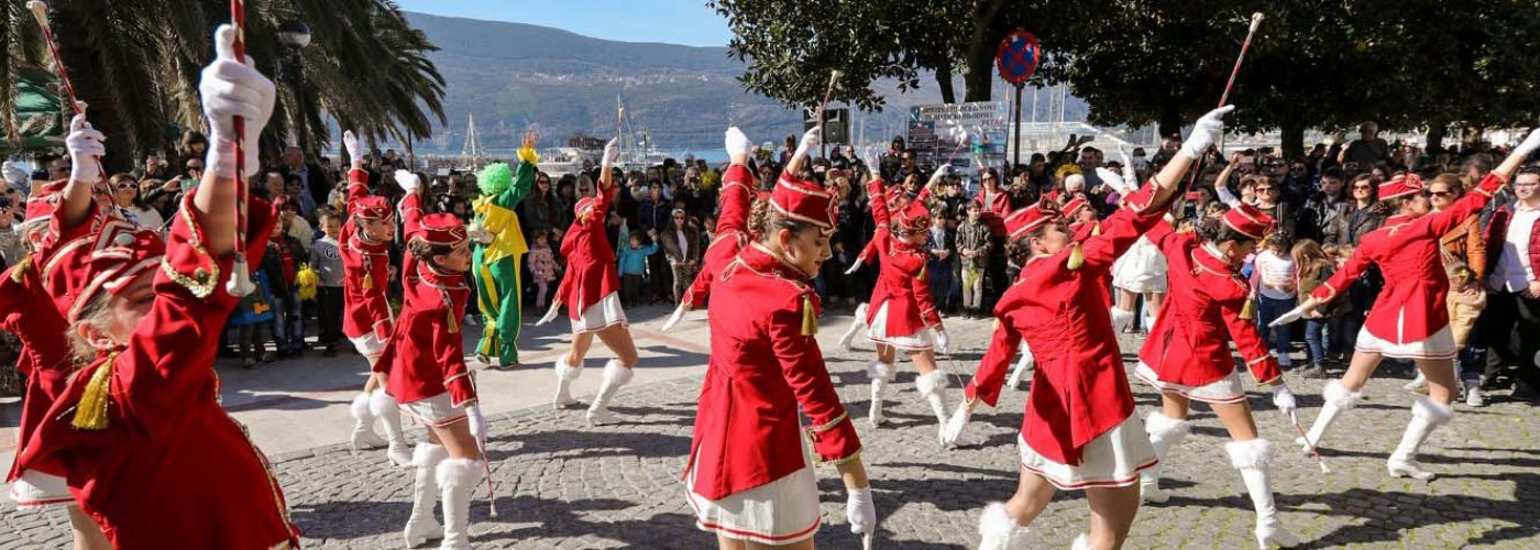 Праздники в Черногории — страна, где любят и умеют отдыхать