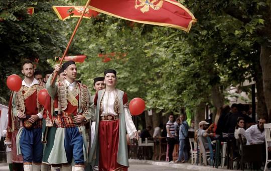 Праздники в Черногории — страна, где любят и умеют отдыхать - изображение №1