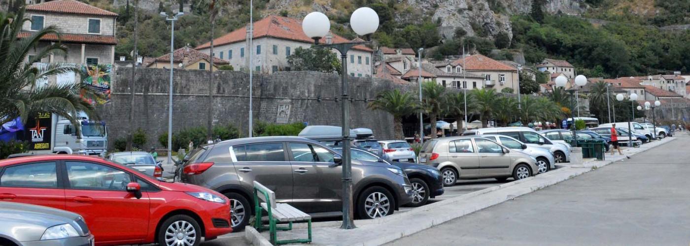 Аренда автомобилей и ПДД в Черногории