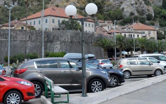 Аренда автомобилей и ПДД в Черногории - изображение №1