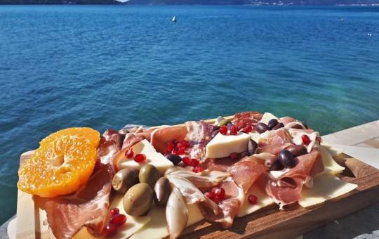 Кухня Черногории — отовсюду понемногу - изображение №1