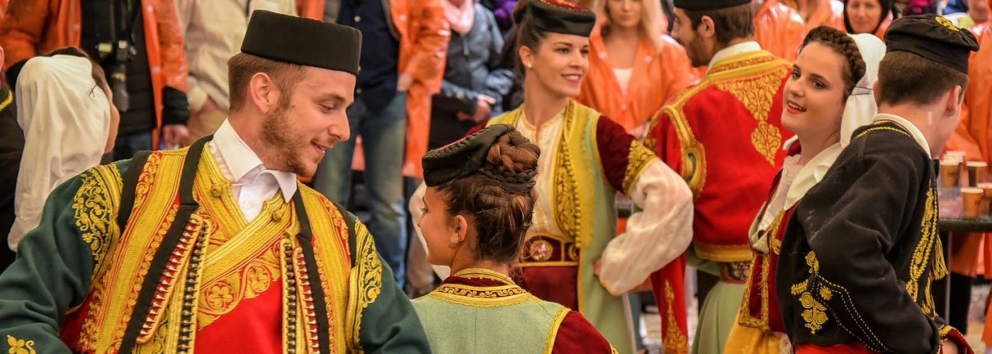 Традиции в Черногории: обычаи и культура. Черногория — жемчужина природы