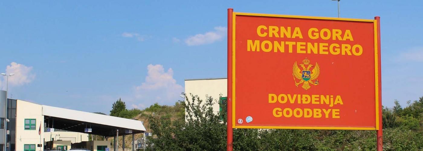 Нужны ли визы в Черногорию для украинцев, россиян? Важные таможенные правила Черногории
