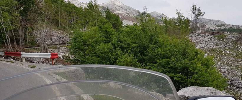 Безопасность в Черногории. Интересные моменты