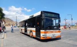 Междугородный транспорт Греции: поезда, автобусы и паромы - изображение №2
