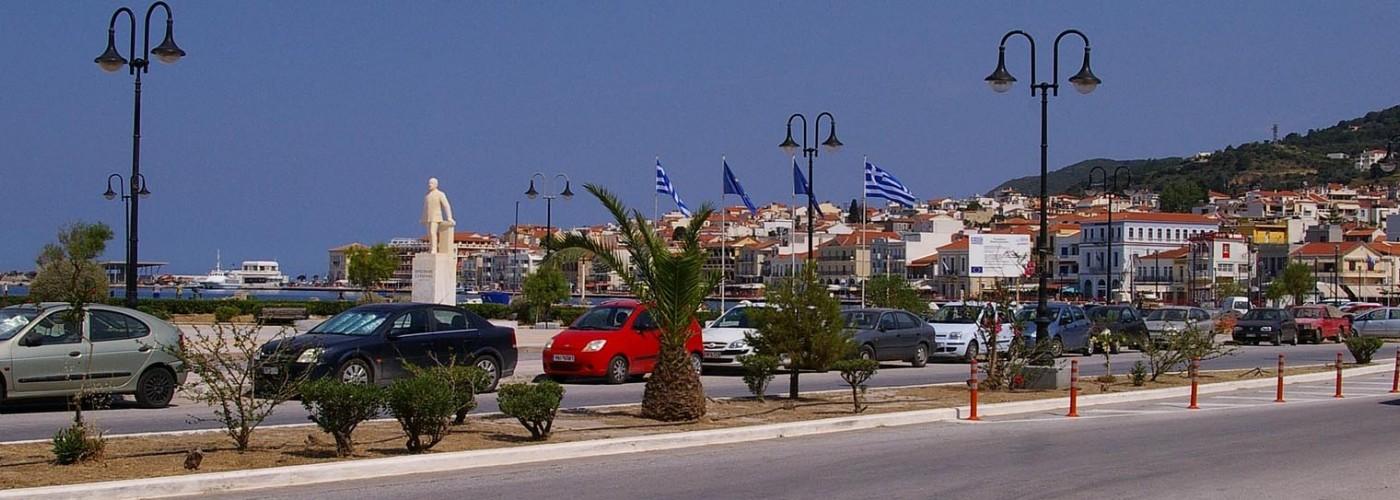 На машине по Греции: дороги, парковки, ПДД, штрафы, полезные номера