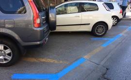 На машине по Греции: дороги, парковки, ПДД, штрафы, полезные номера - изображение №3