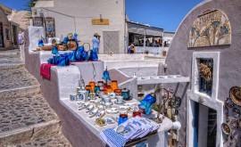 Шопинг в Греции: оставляем место в чемодане для вина, оливок и сыра «Фета» - изображение №2