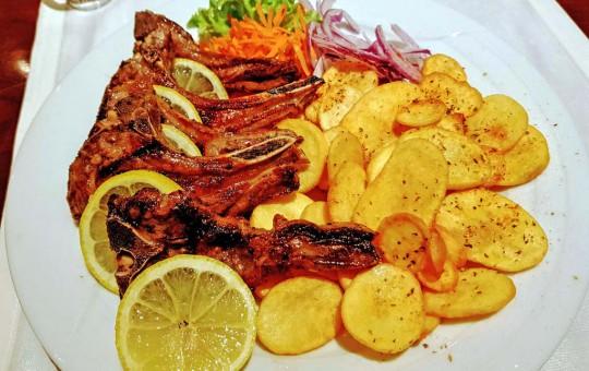 Кухня Греции: что попробовать и что посетить - изображение №1