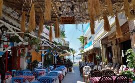 Кухня Греции: что попробовать и что посетить - изображение №2