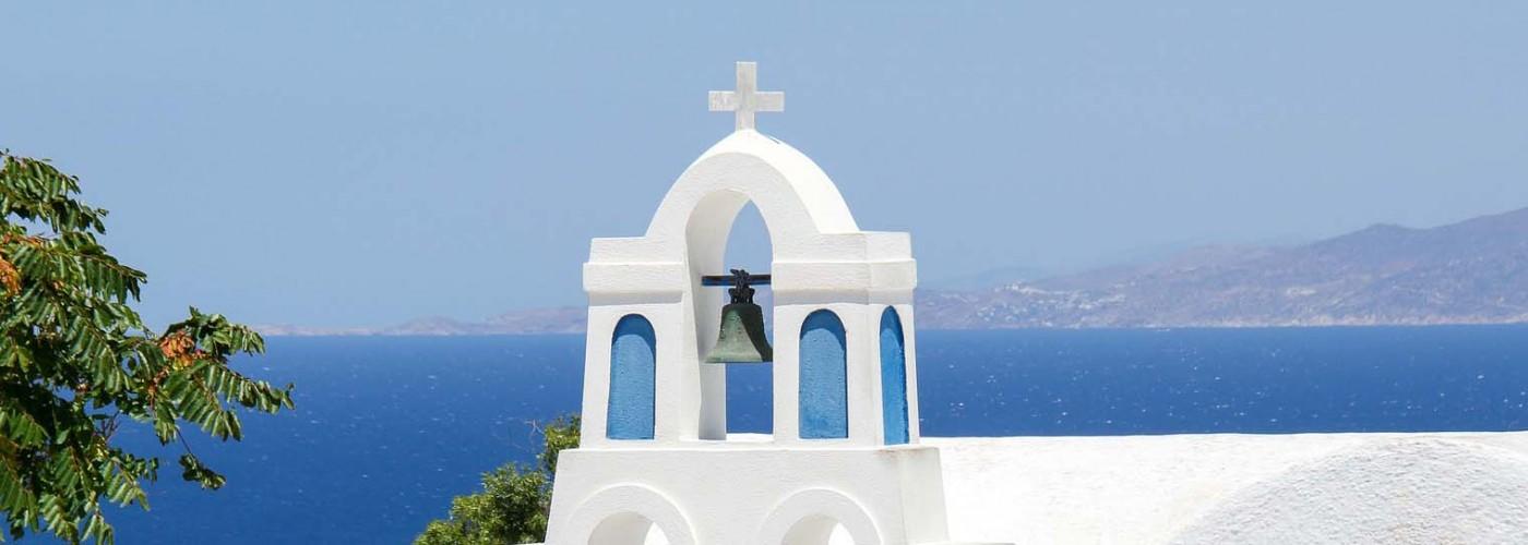 Традиции в Греции: обычаи и культура