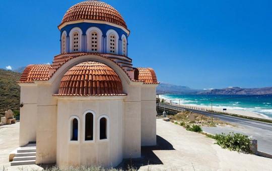 Традиции в Греции: обычаи и культура - изображение №1