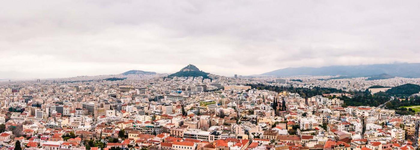 Безопасность в Греции: неблагополучные районы, дорогая медицина и морские жители