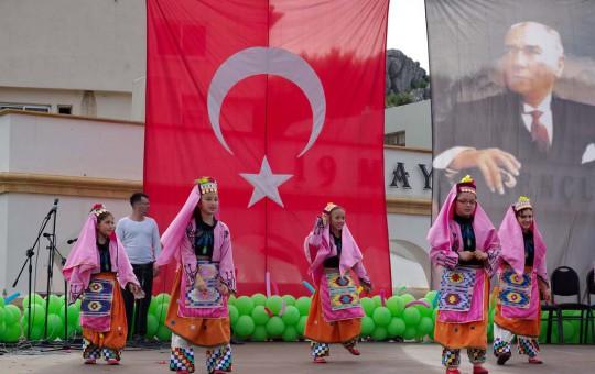 Турецкие праздники — государственные и религиозные - изображение №1