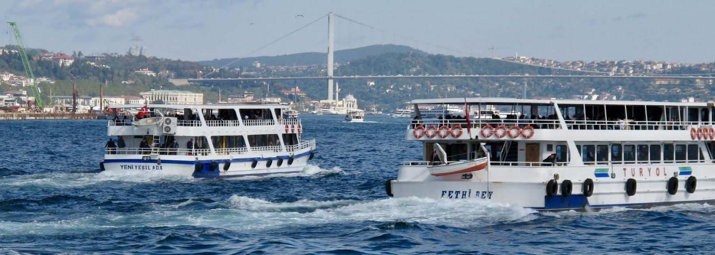 Турецкий общественный траспорт — стоимость, как и где купить билет