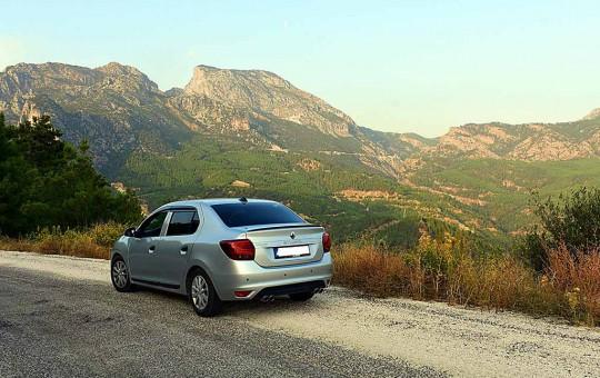 Турция: правила вождения, скоростной режим, знаки дорожнего движения - изображение №1