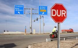 Турция: правила вождения, скоростной режим, знаки дорожнего движения - изображение №2