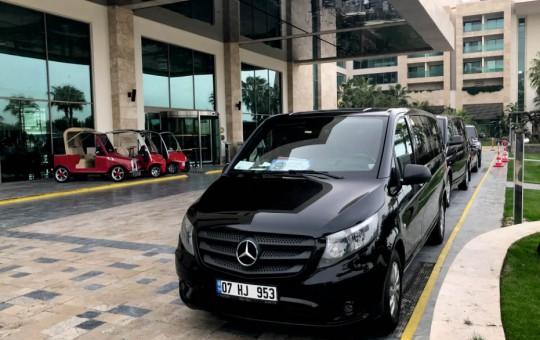 Аренда автомобиля в Турции: правила и рекомендации - изображение №1