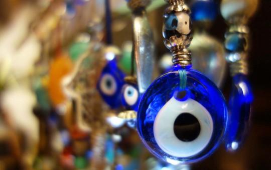 Что покупать в Турции. Сувениры и подарки из страны. - изображение №1