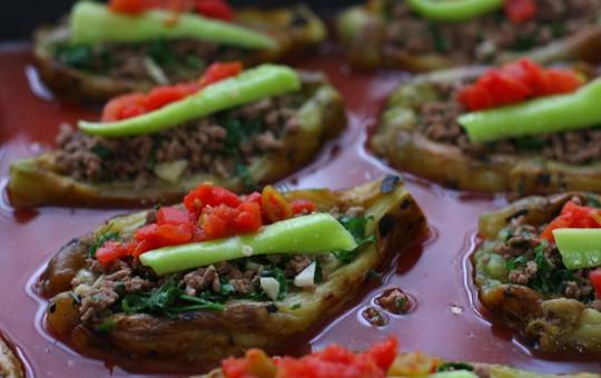 Национальная кухня Турции — выпечка, мясо, сладости - изображение №1